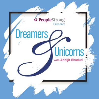 Dreamers & Unicorns by PeopleStrong