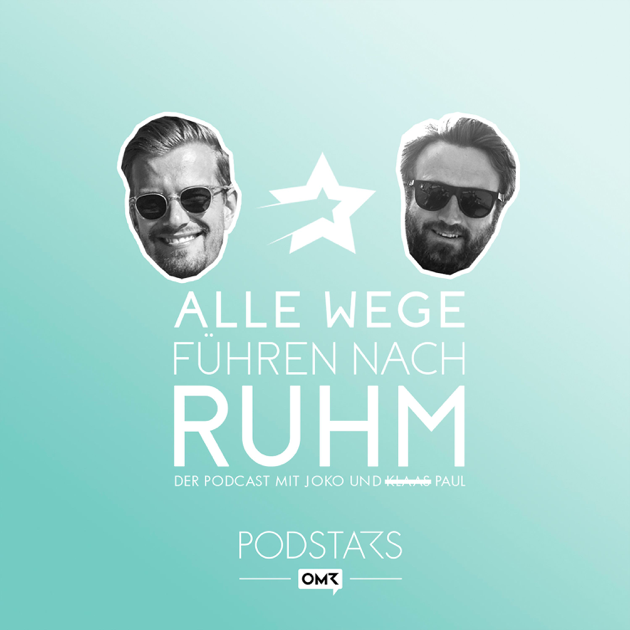 Alle Wege Fuhren Nach Ruhm Su Apple Podcasts