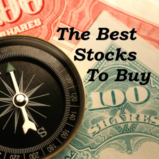Cover image of The Best Stocks To Buy