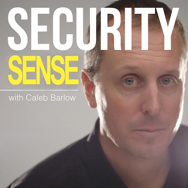 Security, Mobile & Cloud - Caleb Barlow