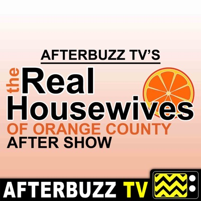 The Real Housewives of Orange County After Show Podcast