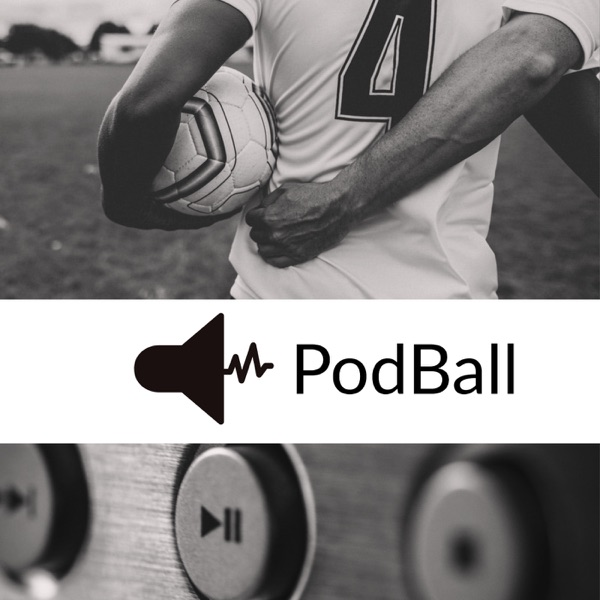 #PodBall