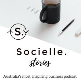 Socielle Stories - The inspirational social enterprise