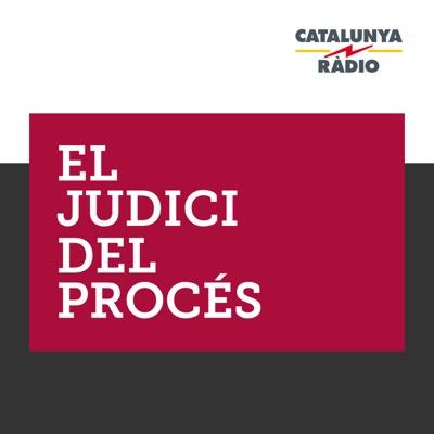 El judici del procés:Catalunya Ràdio