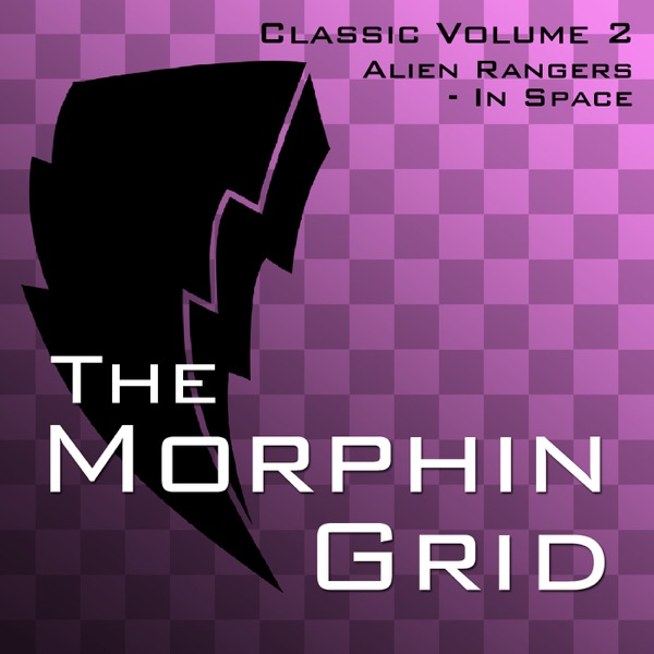 The Morphin Grid: Classic Vol. 2