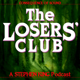 The Losers Club A Stephen King Podcast Secret Window Secret
