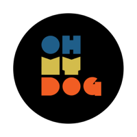 Oh My Dog podcast