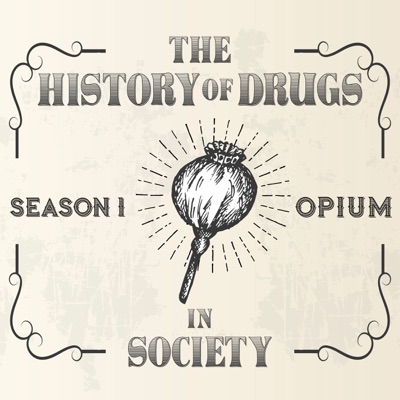 The History of Drugs In Society