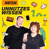 NEON Unnützes Wissen - der Podcast, den man nie mehr vergisst