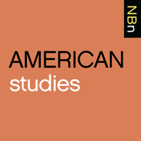 Podcast cover art for New Books in American Studies