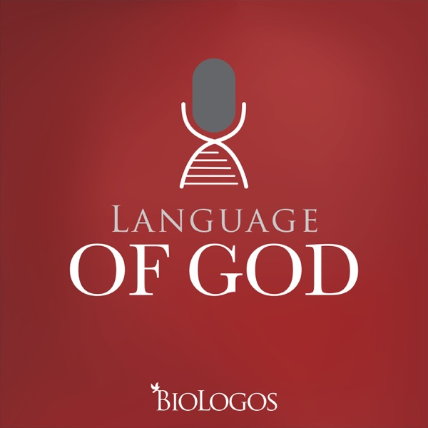 Language of God podcast show image