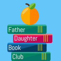 Father Daughter Book Club podcast