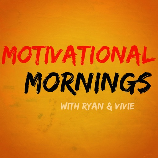 Cover image of Motivational Mornings