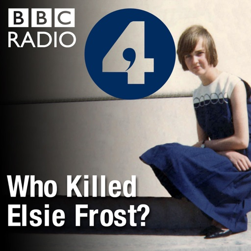 Cover image of Who Killed Elsie Frost?