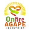 Onfire Agape Ministries artwork