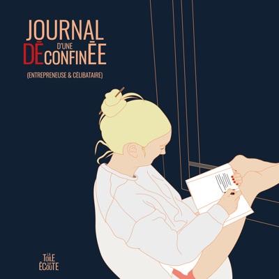 Journal d'une DÉconfinée:Pénélope Boeuf