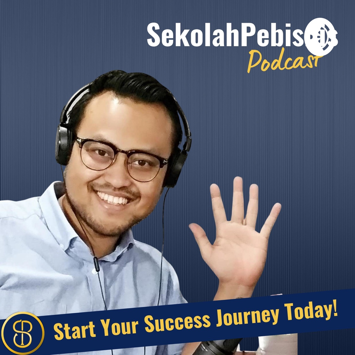 SekolahPebisnis Podcast with Yosef
