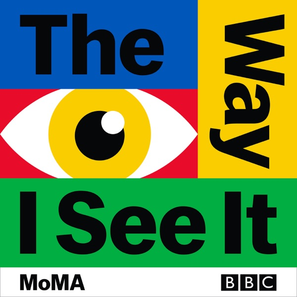 The Way I See It podcast show image