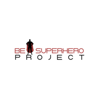 Be A Superhero Project podcast