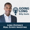 Going Long Podcast with Billy Keels artwork
