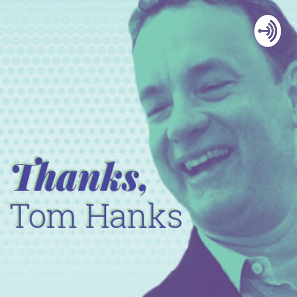 THanks, Tom Hanks banner backdrop