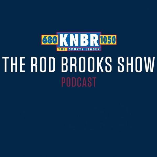 Rod Brooks Podcast