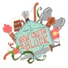 New Crits on the Block artwork