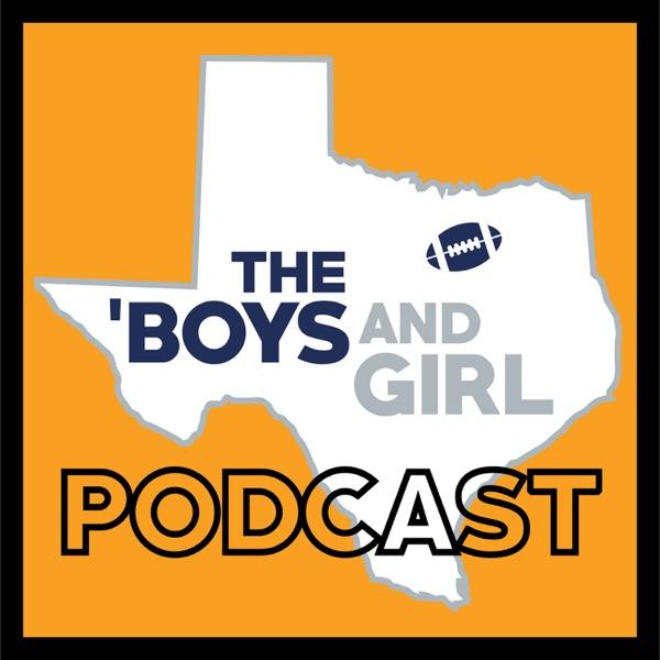 The 'Boys & Girl Podcast