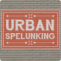 88Nine: Urban Spelunking podcast