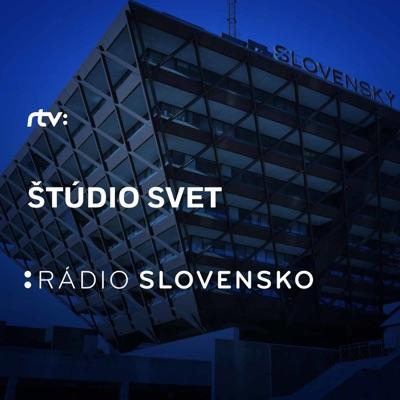 Štúdio svet:RTVS