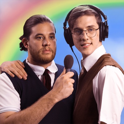 SuperMegaCast:Matt Watson & Ryan Magee