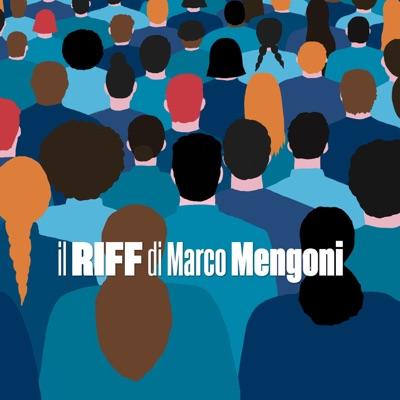 il Riff di Marco Mengoni:Marco Mengoni