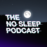 Podcast cover art for The NoSleep Podcast