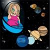 Anne Ortelee Weekly Weather Astrology  artwork