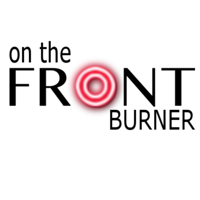 On The Front Burner podcast