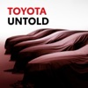 Toyota Untold artwork