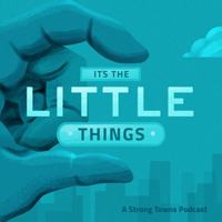 It's the Little Things podcast