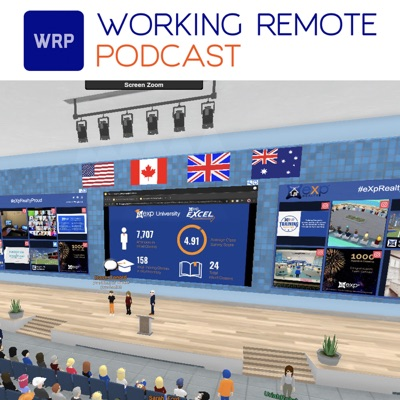 Working Remote Podcast