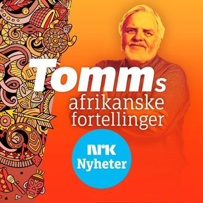 Tomms afrikanske fortellinger:NRK