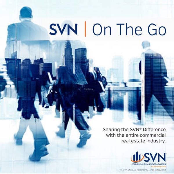 SVN | On The Go