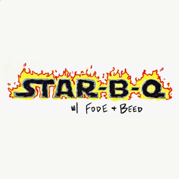 Star-B-Q Podcast - Star-B-Q