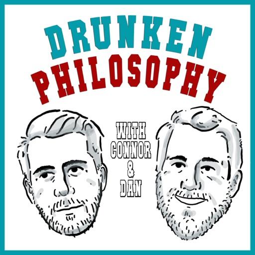Cover image of Drunken Philosophy