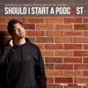 Should I start a podcast with Ronsley Vaz artwork