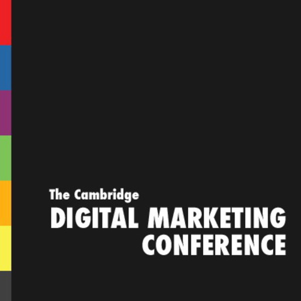 Digital Marketing Conference's Podcast