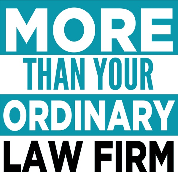 More Than Your Ordinary Law Firm