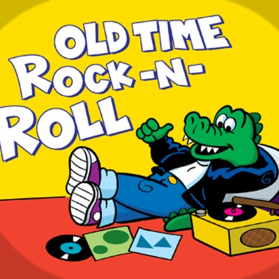 Old Time Rock n Roll:commish