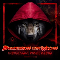 Breakdances With Wolves
