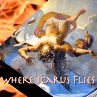 Where Icarus Flies podcast