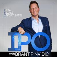 IPO with Brant Pinvidic podcast