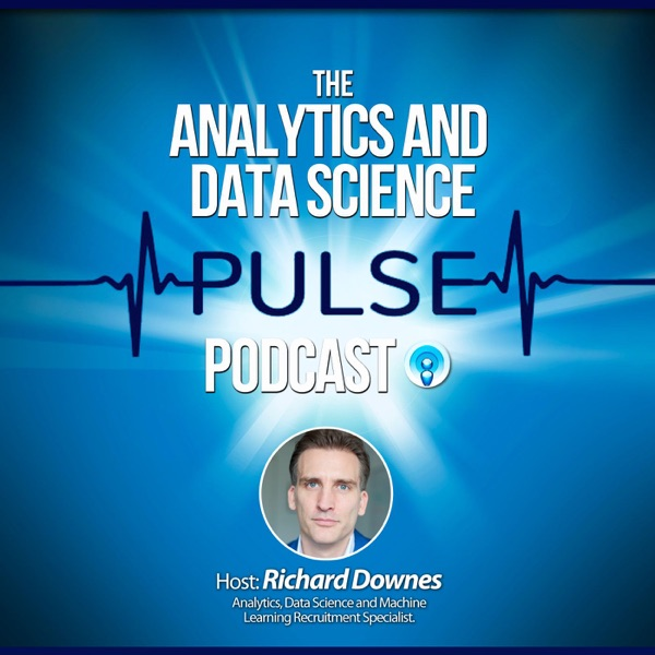 Analytics and Data Science Pulse